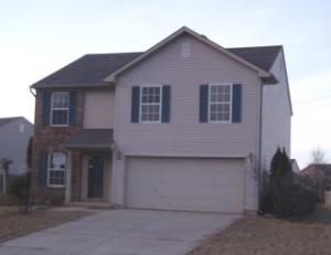 Hamilton County foreclosure in Fishers Indiana